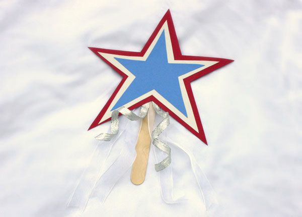 DIY 4th of July crafts for kids