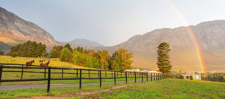Enjoy our fine selection of the best self-catering cottages in Franschhoek: http://www.getaway.co.za/travel-ideas/places-to-stay/self-catering-cottages-in-franschhoek/