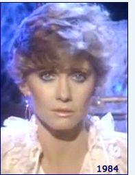 The 80's Olivia Newton-John