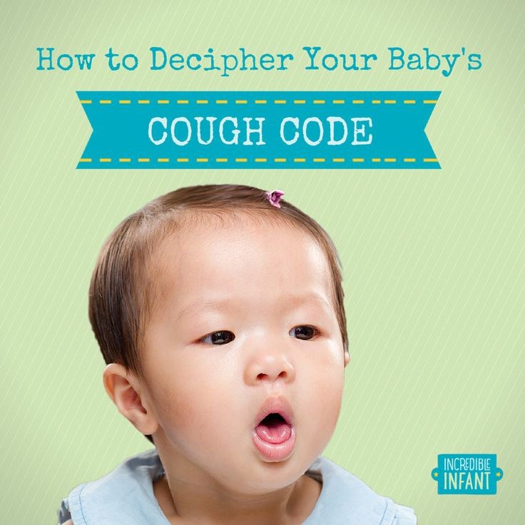 How to Decipher the Baby Cough Code: Easy Clues to Follow