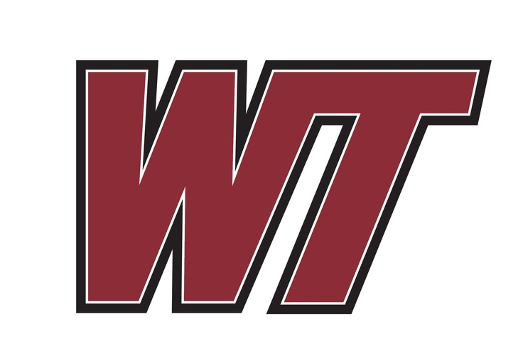 West Texas A University  GO BUFFS GO!
