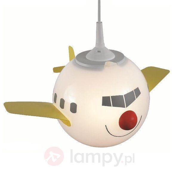 Pełna fantazji lampa wisząca JUMBO 5400177