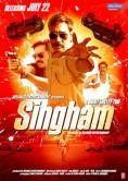 Singham Full İzle
