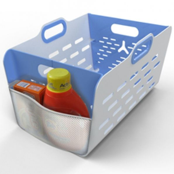 collapsible laundry baskets | unHampered Collapsible Laundry Basket