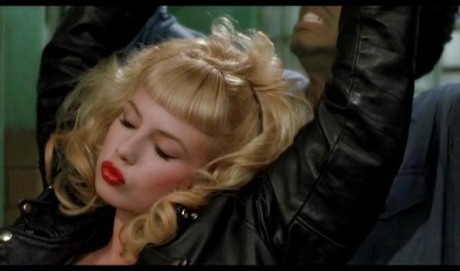 Traci lords with bangs join