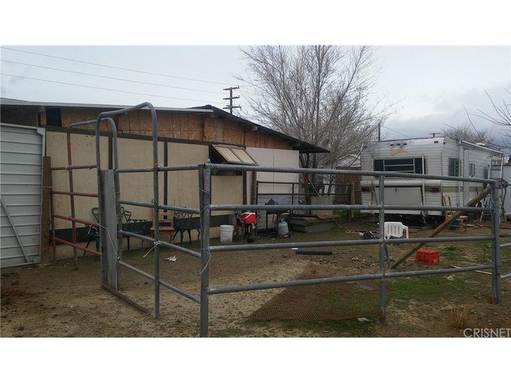9507 East Avenue R, Littlerock, CA 93543