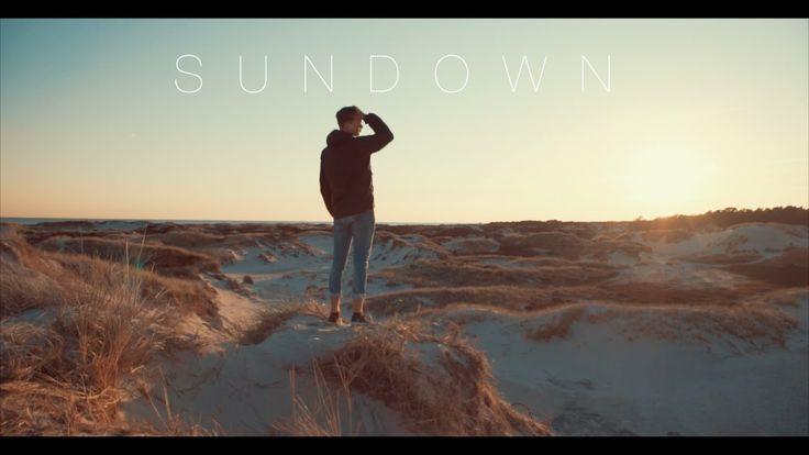 Chasing Sundown - Mats Schroeter