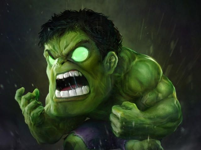 Collection Of Hulk Hd 4k Wallpapers Background Photo And Images