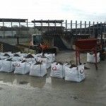 Supporting Waterford County Council During The February Flooding | Cattle Slats Blog http://cattleslats.doyleconcrete.ie/supporting-waterford-county-council-during-the-february-flooding/