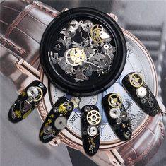#Banggood 3d поделок стимпанк механический компонент зубчатое колесо украшения искусства ногтя советы металлические дизайн аксессуары (1097242) #SuperDeals