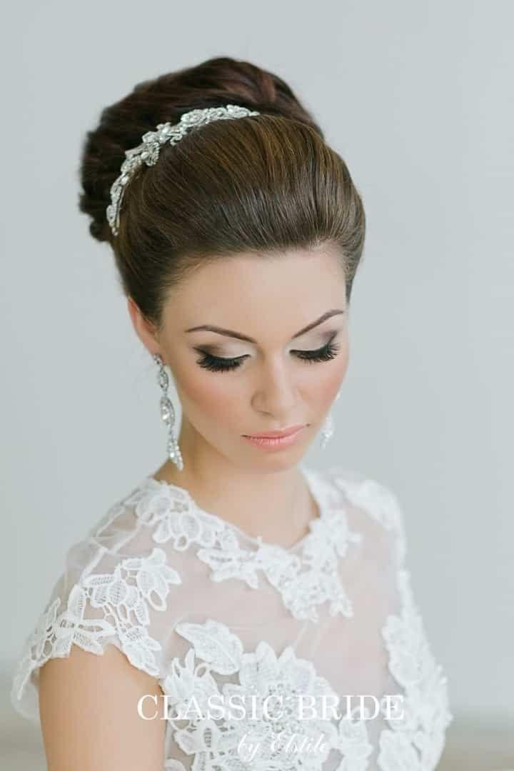 I Make Up Sposa Piu Belli Di Questa Settimana Scegli Il Tuo Braut Make Up Braut Make Up