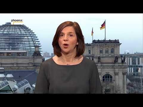 Phorenix Katrin Göring-Eckardt (Grüne) zur Abkehr vom Klimaschutzziel