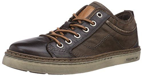 Yellow Cab RAIL Herren Sneakers - http://on-line-kaufen.de/yellow-cab/yellow-cab-rail-herren-sneakers