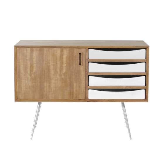 GDR332 Mols Dresser White