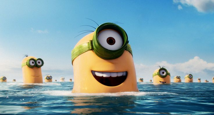 """Gmail users kept accidentally sending photos of Minions, the yellow creatures from """"Despicable Me,"""" to important business contacts. They were not pleased."""
