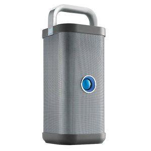 Big Blue Party  Indoor Outdoor Bluetooth Speaker