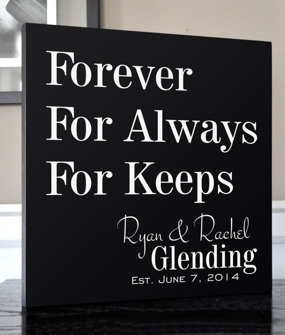 Personalized Family Established Sign Family by mrcwoodproducts, $35.00