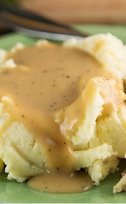 The Best Mashed Potatoes - The garlic made this gross, really gross ...