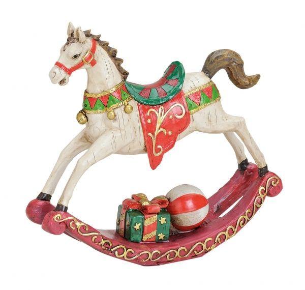 Nostalgie Schaukelpferd Pferd Deko Figur Creme Vintage: 75 Besten Schaukelpferd Bilder Auf Pinterest