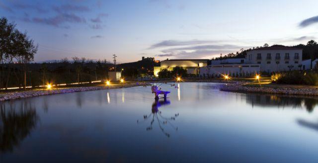 Passe a Sua Páscoa no Hotel Vila D Óbidos Art Garden Hotel Rural e Spa, o mais recente espaço hoteleiro de 4 estrelas da Região Oeste | Escapadelas | #Portugal #Obidos #Hotel #Turismo #Rural #Pascoa