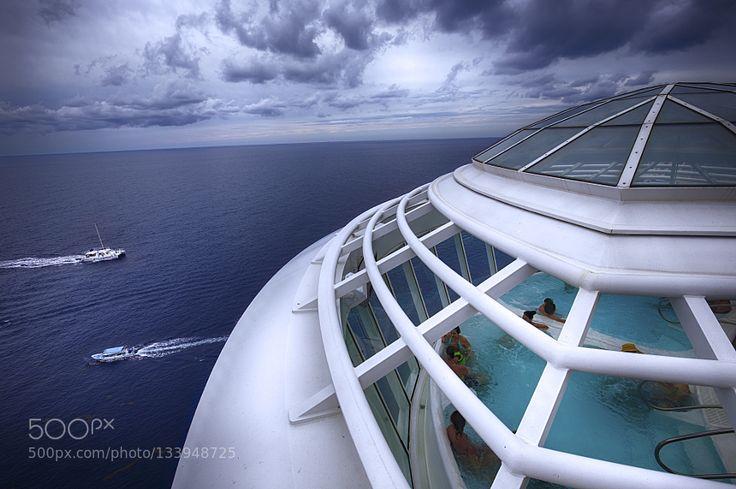 Explore The Beauty Of Caribbean: Best 25+ Oasis Cruise Ship Ideas On Pinterest