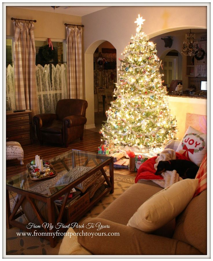 15 Best Images About Christmas 2014 Our Home On Pinterest
