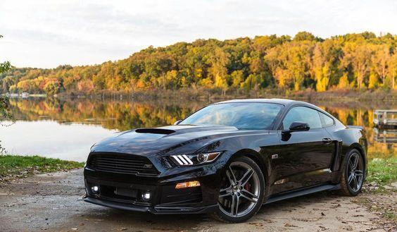 Tuning des Ford Mustang GT 2015 kann vieles sein. Chiptuning, Sportauspuff oder Motorentuning. Eine Leistungssteigerung des Ford Mustang 2015 um 200 PS