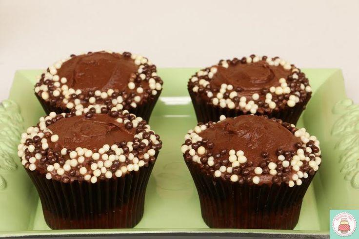 Cupcakes Marmorizados Receita | Dr. Oetker