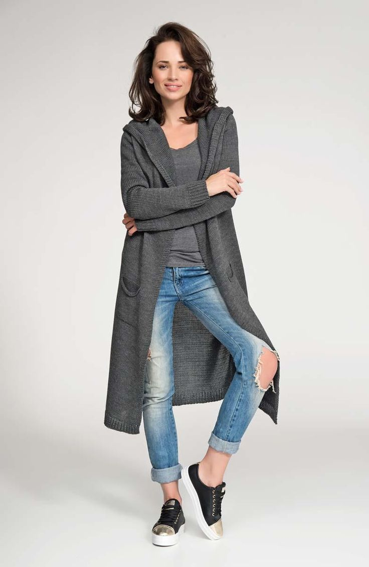 22 best long cardigan images on Pinterest   Clothes, Accessories ...