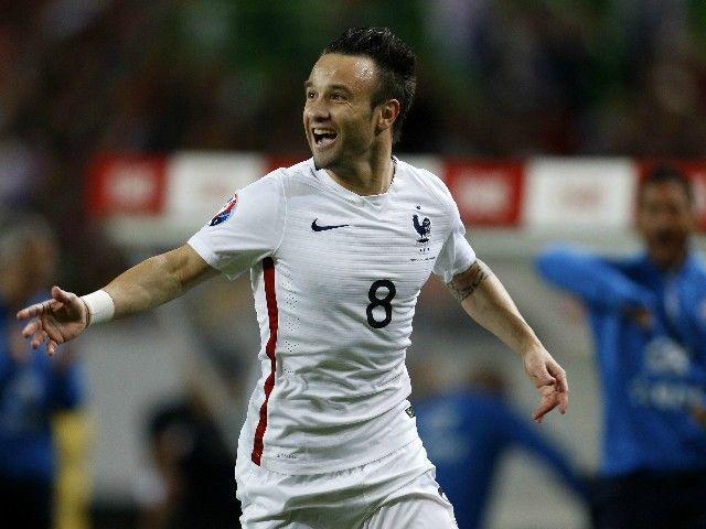"Lyon slam ""despicable"" rumours that Mathieu Valbuena has died #Lyon #OffThePitch"