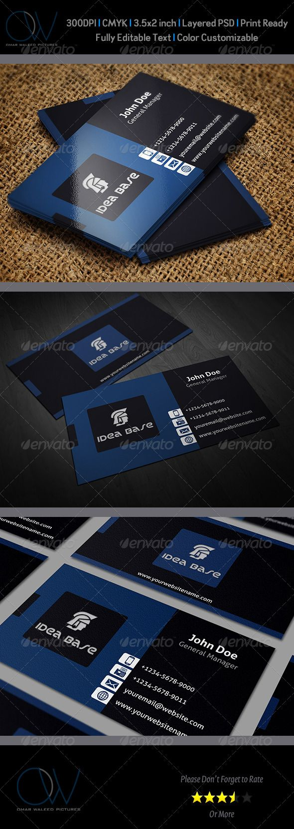 Best 25 classic business card ideas on pinterest modern classic business card spiritdancerdesigns Images