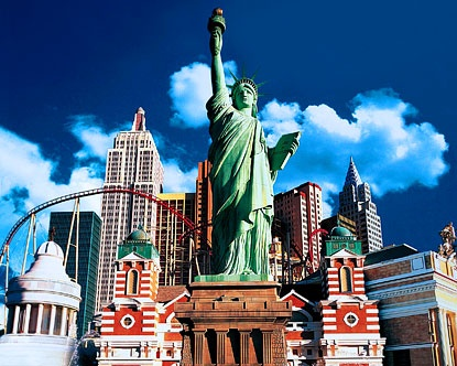 New York New York Hotel Vegas, Happy 30 BC and welcome to the world Payton!