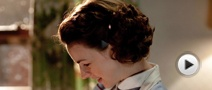 Call the Midwife on PBS this fall. Mom and I just finished this wonderful show, you can watch it online now at pbs.org!
