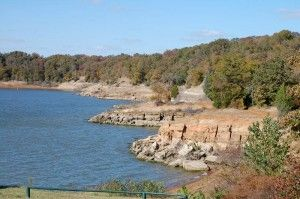 Grat site listing Lake Grapevine hiking and running trails. - North Shore Trail 9.5 miles - Meadowmere Park Trail 1 mile - C Shane Wilbanks Trail 3.4 miles - Oak Grove Trail 1.3 miles - Dove Loop Trail 1.8 miles - Gaylord Texan Trail 1.3 miles - Vineyard's Campground Nature Trail