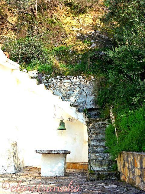 Ελένη Τράνακα: Άγιος Λύπιος, Ζάκυνθος / Agios Lypios, Zakynthos