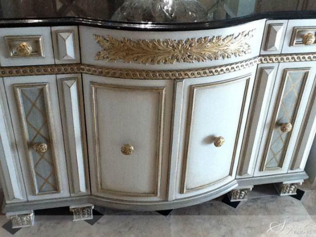Amazing Segreto   Fine Paint Finishes And Plasters   Plaster   Houston TX    Furniture