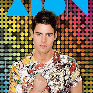 El top model Chad White aparece en portada de la edición de Noviembre de Men's Health Serbia, por el fotógrafo de moda Sinem Yazici