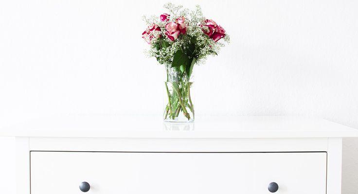 Wir zeigen dir fünf coole DIY-Ideen für deine IKEA MALM Kommode - für jeden Schwierigkeitsgrad. Lass dich hier inspirieren!