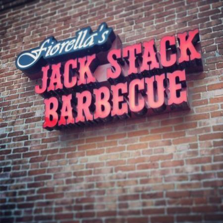 Kansas City Barbecue Restaurants Fiorella S Jack Stack Downtown Restaurant