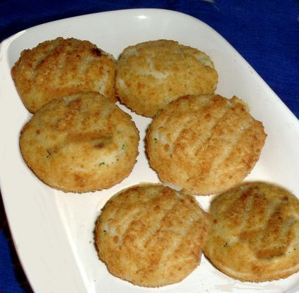 Northern Pike Patties Recipe - Food.com