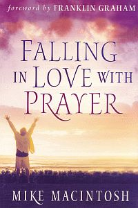 Falling in Love with Prayer - Wordsearch Bible