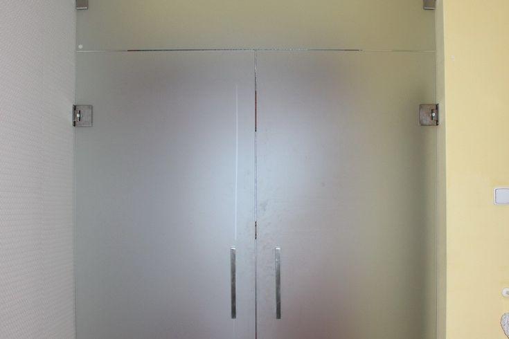 Sklenené dvere GG-101 (1)