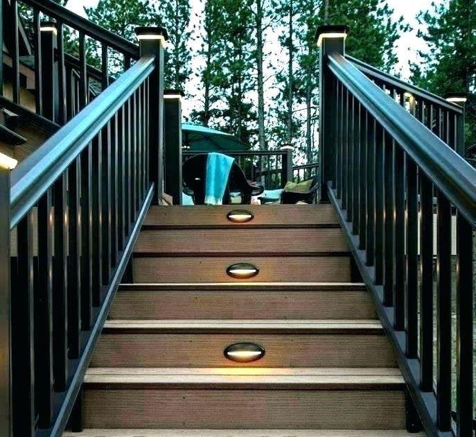 Deck Lighting Kits Irgoldcoin Com Sherwin Williams Deck Stain Ervelab Co Patio Deck Ervelab In 2020 Outdoor Deck Lighting Deck Lighting Outdoor Recessed Lighting