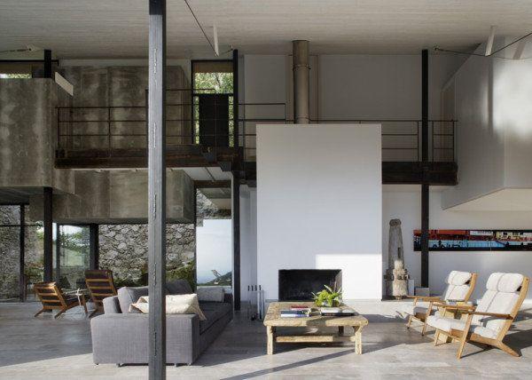 Energetycznie niezależny, luksusowy dom w starej oborze (off-grid) | NaTemat.pl