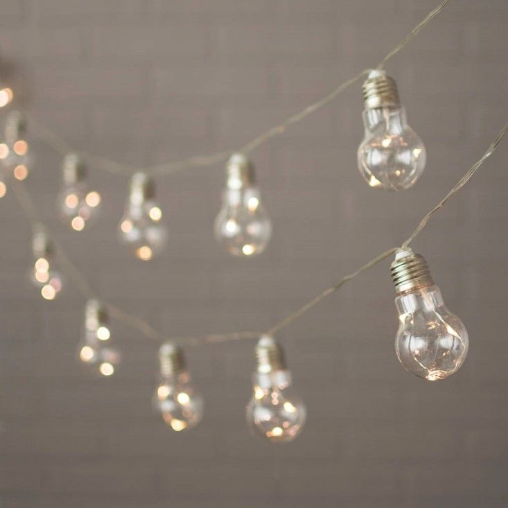 Best String Christmas Lights : 37 best images about Fairy Lights on Pinterest LED, String lights and Edison bulbs