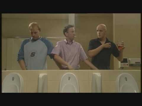 Comedy-Peeing and smoking-very funny! - YouTube