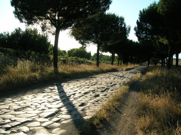Visiting the Appia Antica with Kids - is it possible?