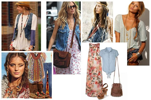 Hippie Boho Chic Clothing | uniqueness in this boho chic clothing style especially usually sited ...