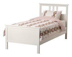 HEMNES rama łóżka - 90x200 cm / IKEA