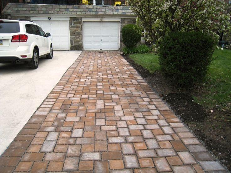 best 20+ permeable driveway ideas on pinterest   driveway ideas ... - Permeable Patio Ideas